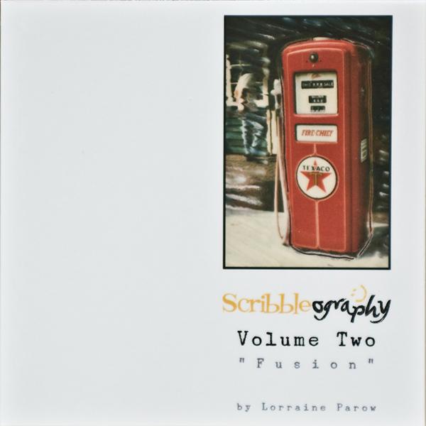 Volume Two - Fusion © Lorraine Parow