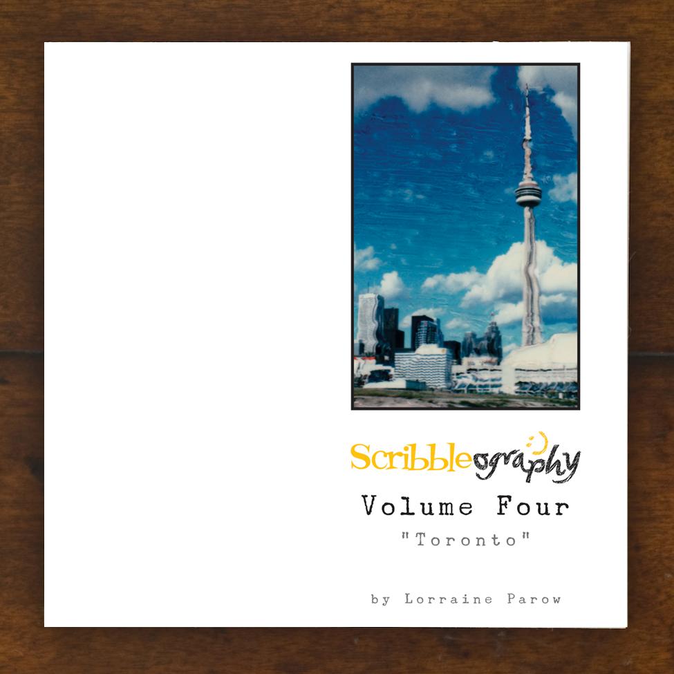 Volume Four - Toronto © Lorraine Parow