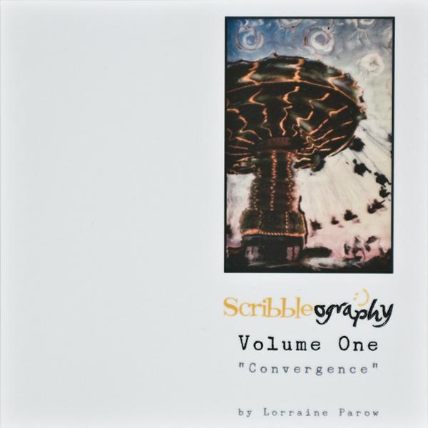 Volume One - Convergence © Lorraine Parow