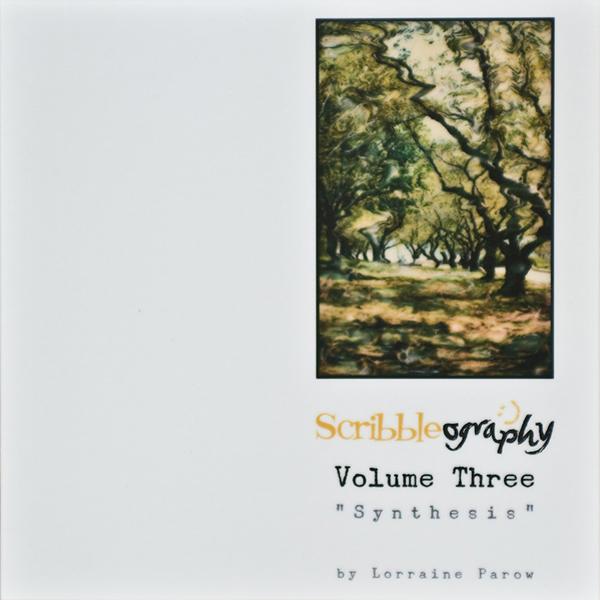 Volume Three - Synthesis © Lorraine Parow